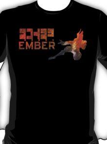 Warframe -- Ember T-Shirt