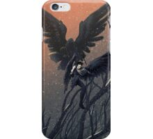 The Shadow iPhone Case/Skin