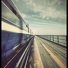 Southend Pier by daveyt