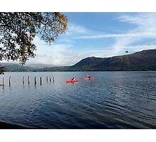 water sport Photographic Print