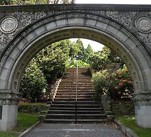 The Anniversary Arch by Trish Meyer