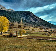 Unreal landscape by Rafa  Fernandez Torres