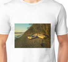 Axe estuary twylight  Unisex T-Shirt