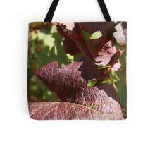 Autumn leaves Tote Bag