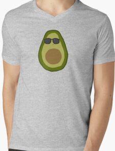 Avocadon't Mens V-Neck T-Shirt