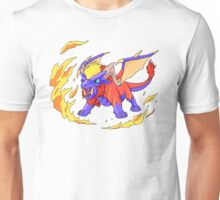 Mini Teo Unisex T-Shirt
