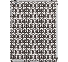 Sherlock Wallpaper iPad Case/Skin