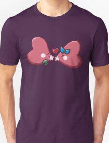 Cute Luvdisc Smooches T-Shirt
