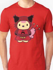 Hello Skitty - Team Magma Grunt T-Shirt