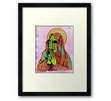 The Virgin Mother Framed Print