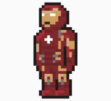 Iron Man Kids Clothes