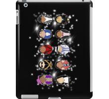Michael Jackson Tiggles iPad Case/Skin