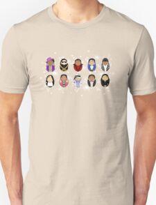 Michael Tiggles Unisex T-Shirt