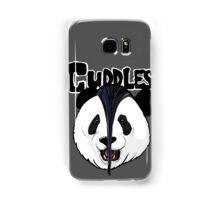 the misfits cute panda bear parody Samsung Galaxy Case/Skin