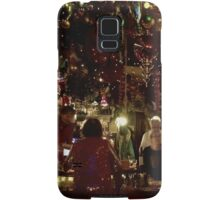 Young Party Samsung Galaxy Case/Skin