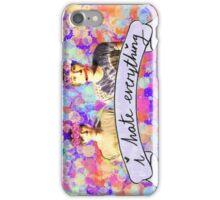 Dan and Phil iPhone 6+ Case!! iPhone Case/Skin