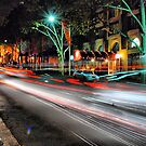 Macquarie Street by andreisky