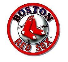 Red Sox Logo!! by meg713