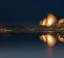 ::: Reflection::: by aftan