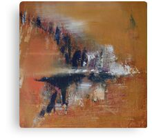 Trail of Tears Canvas Print