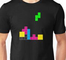 Tetris-T Unisex T-Shirt