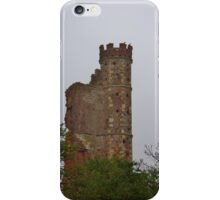 Warblington Castle iPhone Case/Skin