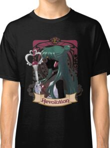 Soldier of Revolution Classic T-Shirt