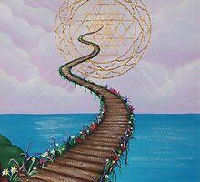 Path to Peace by Tammi Baliszewski