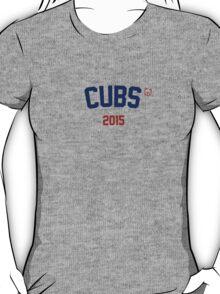 Cubs 2015 T-Shirt
