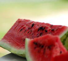 Watermelon by cpad04