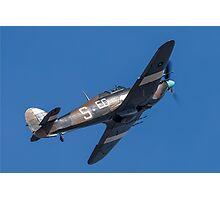 Hawker Hurricane Photographic Print