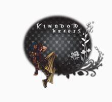 Kingdom Hearts - Terra T-Shirt