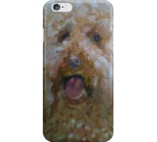 Poodlehead Abstract Print iPhone Case/Skin