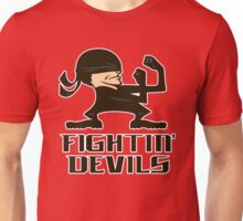 FIGHTIN' DEVILS Unisex T-Shirt
