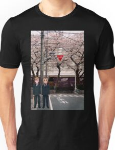 brother in tokyo Unisex T-Shirt
