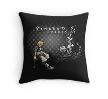 Kingdom Hearts - Ventus Throw Pillow
