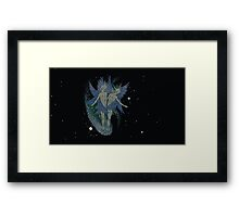 Spirit They're Gone, Spirit They've Vanished Framed Print