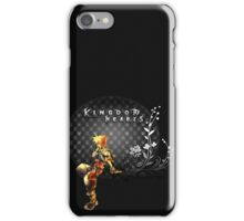 Kingdom Hearts - Sora² iPhone Case/Skin