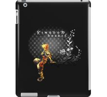 Kingdom Hearts - Sora² iPad Case/Skin