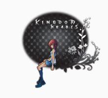 Kingdom Hearts - Kairi T-Shirt