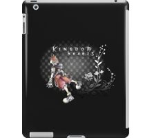 Kingdom Hearts - Sora³ iPad Case/Skin
