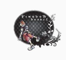 Kingdom Hearts - Sora³ T-Shirt