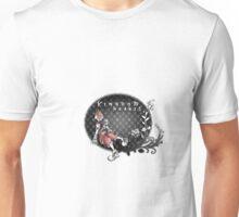 Kingdom Hearts - Sora³ Unisex T-Shirt