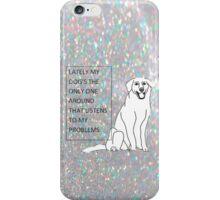 pups iPhone Case/Skin