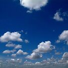 Clouds by AravindTeki