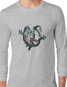 Tough Fish Long Sleeve T-Shirt