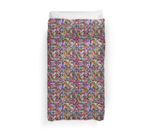 Locus Unknown Duvet Cover