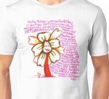 Storyteller Flowerkid Unisex T-Shirt