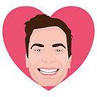 I Heart Jimmy by funkingonuts