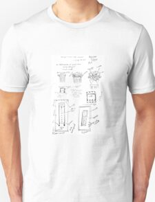 Ancient Greek Diagram T-Shirt
